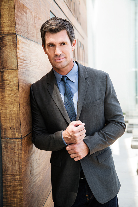 "Jeff Lewis from ""Flipping Out"""